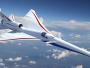 NASA Modali Lockheed Martin Buat Prototipe Pesawat Komersial Supersonik