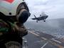 Dankormar Lihat Aksi F-35B Korps Marinir AS di USS Wasp (LHD-1)