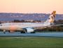 Etihad Akan Hentikan Penerbangan dari Abu Dhabi ke Perth dan Edinburg Tahun Ini