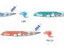 Empat Kreasi Baru ANA untuk Superjumbo A380 Rute Tokyo - Honolulu
