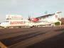 Bermain di Selatan Sumatera, Wings Air Buka Rute Lampung-Bengkulu