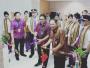 Batik Air dan AP I Resmikan Batik Premium Gate di Bandara Internasional Lombok