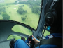 Bintara Ini Satu-satunya Polwan Penunggang Helikopter di Kepolisian Udara