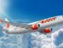 Thai Lion Air Tambah Frekuensi Terbang ke Jakarta dari Bangkok
