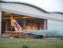 A380 untuk ANA Mulai Keluar Hanggar, Akan Dikirim Awal Tahun Depan