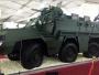 Yordania Perkenalkan Ranpur MRAP Al-Faris 6x6