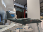 Turki Gabung dengan Ukraina Bangun Pesawat Jet Angkut Militer An-188