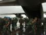 TNI Memobilisasikan Pasukan dari Tiga Matra Menuju Sorong