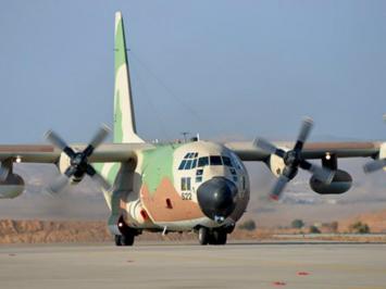 C-130 IAF