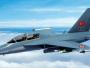 Sukses Kembangkan Hurkus, Turki Kini Bangun Jet Latih Hurjet