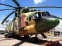 Heli Mi-26T2 Jadi Bintang di Pameran Pasukan Operasi Khusus Yordania 2018