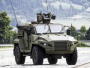 Rantis Patriot 4x4 dari Ceko, Pesaing L-ATV Amerika dan Typhoon Rusia