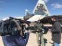 Pertama Kali! Su-57 Akan Diperlihatkan kepada Publik Secara Statik di MAKS-2019
