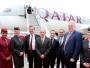 Gunakan A350-900, Qatar Airways Buka Penerbangan Doha - Cardiff