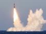 Buktikan Keperkasaan, Kapal Selam Nuklir Yuri Dolgorukiy Luncurkan 4 Rudal Bulava