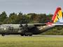 Bangladesh Modifikasi 2 C-130J Bekas Pakai AU Inggris