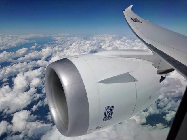 Ada Masalah Terkait Mesin Trent 1000, Puluhan Boeing 787 'Grounded' Sementara