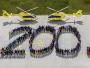 Airbus Helicopters Kirimkan Heli H145 ke-200 kepada Norwegia