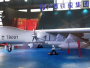 Satu Lagi, China Sukses Kembangkan Drone Serang Bermesin Ganda Tengoen TB001