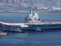 Kapal Induk Pertama Produksi Dalam Negeri China Laksanakan Uji Laut