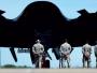 USAF Tetapkan 3 Pangkalan Udara sebagai Sarang Pengebom B-21 Raider