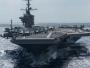 Grup Tempur Kapal Induk USS John C. Stennis (CVN 74) Selesaikan Latihan Gabungan