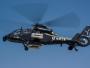 Tuntaskan 40 Hari Uji Penembakan, Helikopter Z-19E Buatan China Siap Diekspor