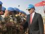 Dubes RI untuk Sudan-Eriteria: Konga XXXV-D Sebuah Bentuk Kepercayaan dari PBB dan Masyarakat Sudan
