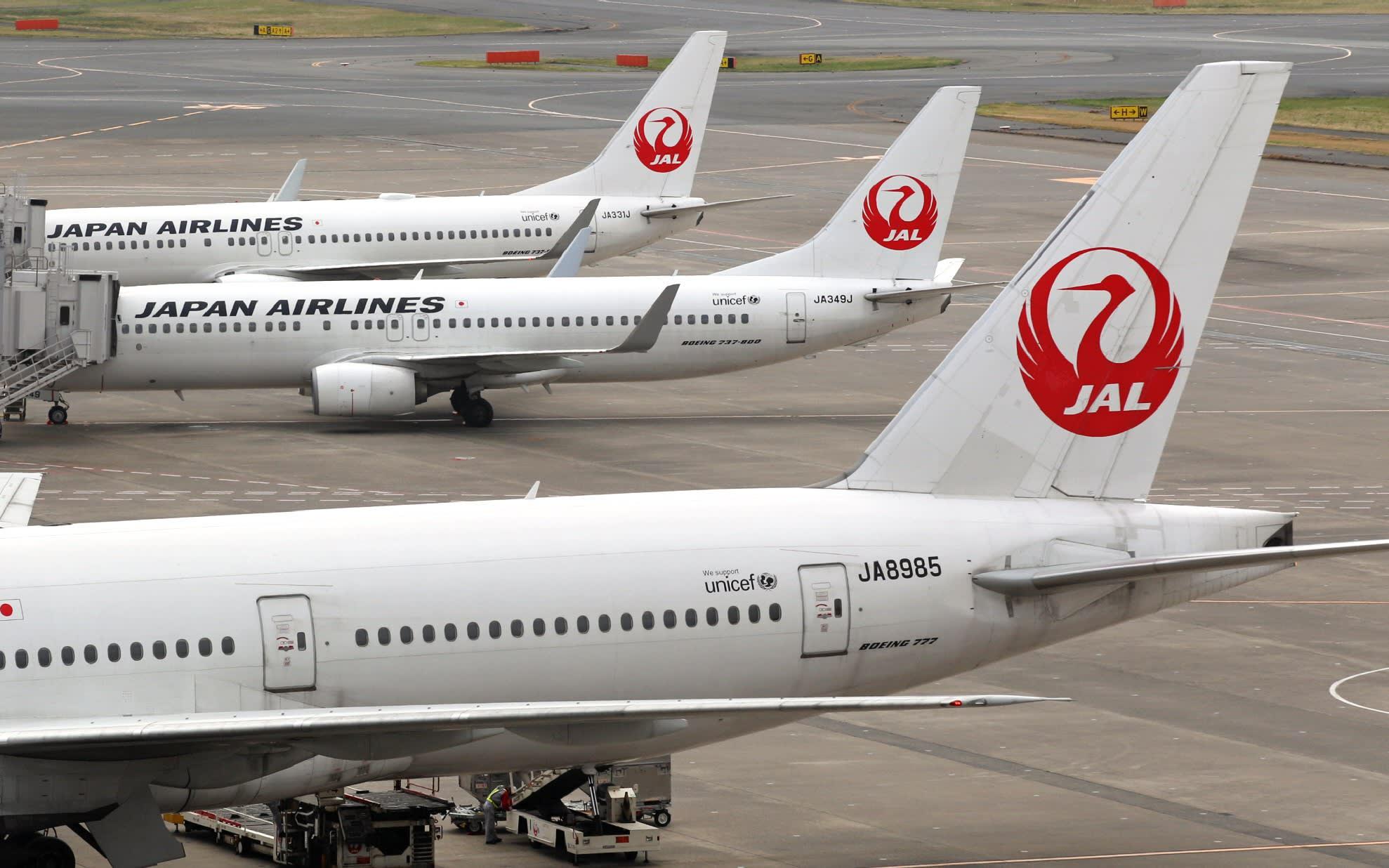 JAL Akan Buka Penerbangan Berbiaya Murah Jelang Olimpiade 2020