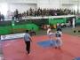 Atlet Taekwondo Brigif Para Raider 3 Kostrad Borong Medali di Turnamen Taekwondo Se-Indonesia Timur