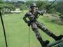 Pantang Kendurkan Otot, Yonif Raider 509 Kostrad Gelar Lathar Raider