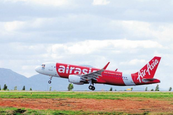 AirAsia India Bantah Skandal Suap di India
