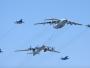 Il-78M-90A, Tanker Udara Terbaru Rusia untuk Jet Tempur Su-35 dan Su-57