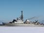 AL Rusia Mulai Dinaskan Kapal Mata-mata Ivan Khurs