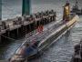 Saab Tuntaskan Proses MLU Kapal Selam Serang HSwMS Gotland (Gtd)