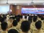 Jelang Penugasan di Posko Angkutan Lebaran, 200 Taruna STPI, STIP, dan STTD Jalani Pelatihan PMI