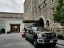 Intip Mobil Kodal Jalanan Terbaru Presiden Donald Trump