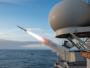Gunakan Fregat Kelas Karel Doorman, AL Belgia Uji Penembakan Rudal Harpoon Pertama Kali