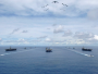 Akhir Juni Latihan Tempur Laut RIMPAC 2018 Digelar, Hadirkan 52 Kapal dan 200 Pesawat