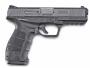 Polisi Turki Dipersenjatai Pistol SAR-9