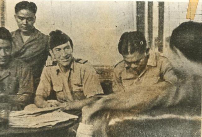 Kisah TNI AU, Suryadarma Mengebom Kapal Jepang (Bagian 1)