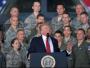 Trump Inginkan Adanya Angkatan Luar Angkasa di AS