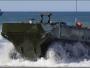 Korps Marinir AS Tunjuk BAE Systems untuk Produksi Ranpur Amfibi Pengganti AAV7A1
