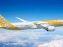 Penerbangan nonstop Perdana ke Berlin, Scoot Terbangkan 311 Penumpang dengan Bo Jio