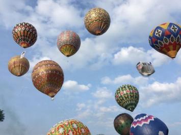 Java Balloon Festival 2018
