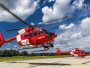 Kiriman Gelombang I, Rega Air Service Terima Dua Helikopter H145 dari Airbus Helicopters