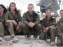Cetak Sejarah! Israel Luluskan Empat Wanita Angkatan I Sebagai Komandan Tank