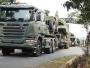 Batalyon Mandala Yudha Kostrad Dapat Tambahan 5 Unit MBT Leopard 2Ri