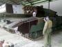 Intip Sangarnya Tampilan Corak Baru MBT Leopard 2Ri Yonkav 8 Kostrad
