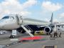 FAA, EASA dan ANAC Sertifikasi JetWave TM Honeywell di Embraer Lineage 1000E